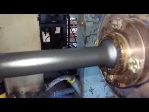 Труба 22х2,5мм. ГОСТ 8734 изолированная экструдированным полиэтиленом
