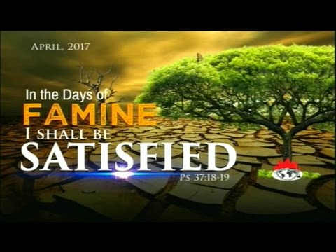 Sunday 1st Service: April 16, 2017