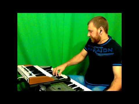 Propellerhead Reason 9 (my demo)