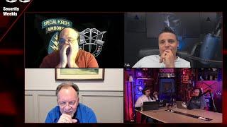Ubiquiti Breach, Tesla, PHP, & More Sagas - PSW #689