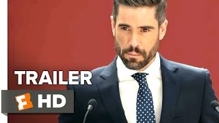 A Beginner's Guide to the Presidency Official Trailer 1 (2016) - Unax Ugalde Movie