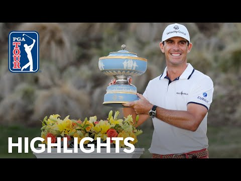 Highlights | Semifinals, Championship and Consolation | WGC-Dell Match Play | 2021