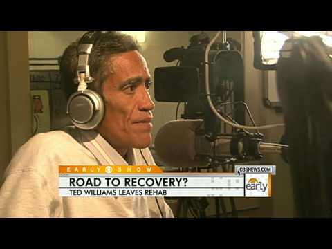 """""""Golden Voice"""" Ted Williams' Amazing Journey"""