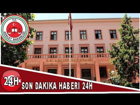 Adalet Bakanlığı En Az Lise Mezunu 1344 Memur Alımı! Başvuru şartları Ve KPSS...