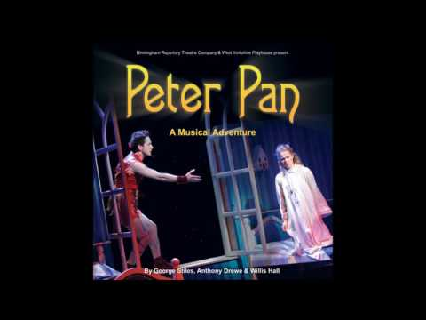 Peter Pan: A Musical Adventure #12. Just Beyond the Stars (Reprise