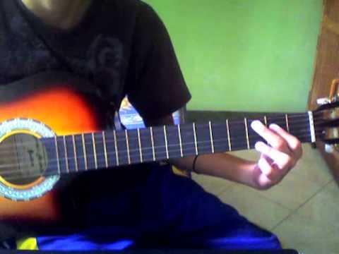Harana parokya guitar chords - YouTube