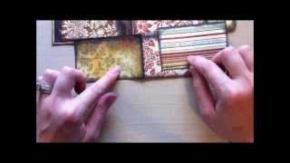 Coin Envelope Pocket Book