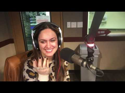 Roy Pranks a Christmas Radio Show | Maney, Roy and LauRen Morning Show