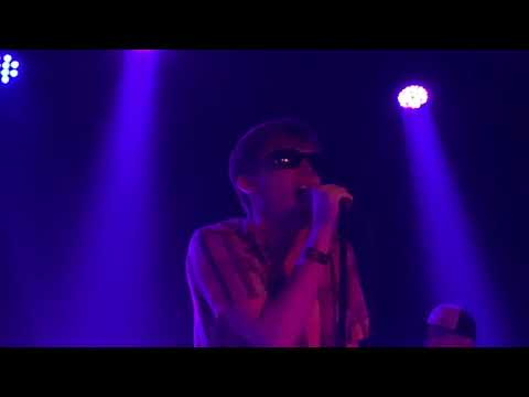BRENDAN MAIER & JAR OF FLIES - LAYNE STALEY TRIBUTE - FULL SET 8/24/19 - THE CROCODILE