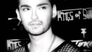 Bill Kaulitz / Tokio Hotel / Autumn leaves