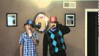 This video is a lip sync of Juan and Udana about DNA. This video was taken before New Years (2015).
