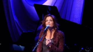 Rosanne Cash, When The Master Calls The Roll