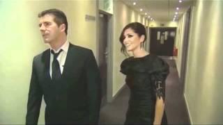 Cheryl Cole- X Factor UK- Favorite Moments (Part 1/2)