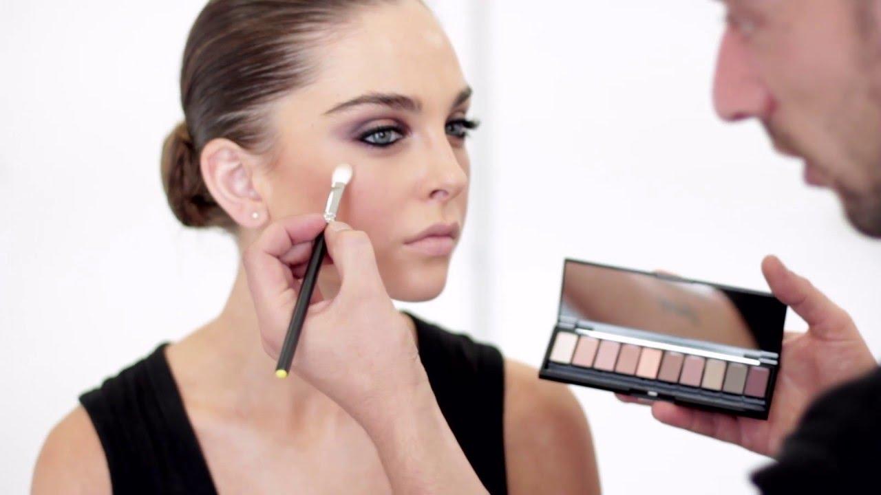 L'Oreal Paris Makeup Designer Contest- Merton Muaremi