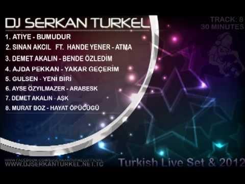 Turkish Live Set 2012