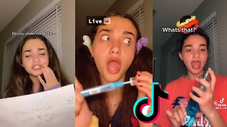Lia Sadi Funny Tiktok Compilation
