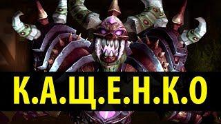К.А.Щ.Е.Н.К.О. (World of Warcraft Machinima)