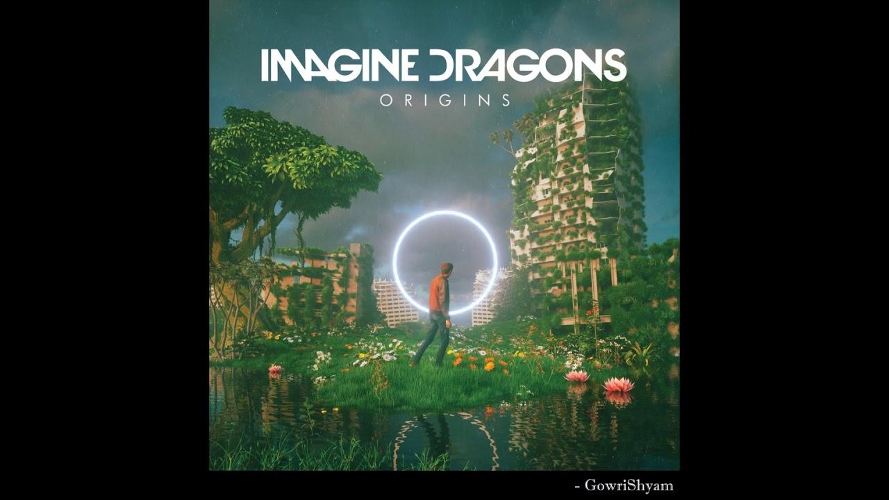 Imagine Dragons - Only [Audio] (Origins)