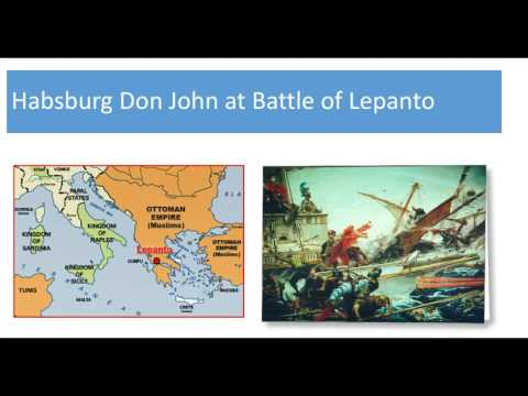 Spain & the Netherlands Lecture 1