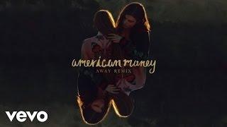 BORNS - American Money (AWAY RemixAudio)
