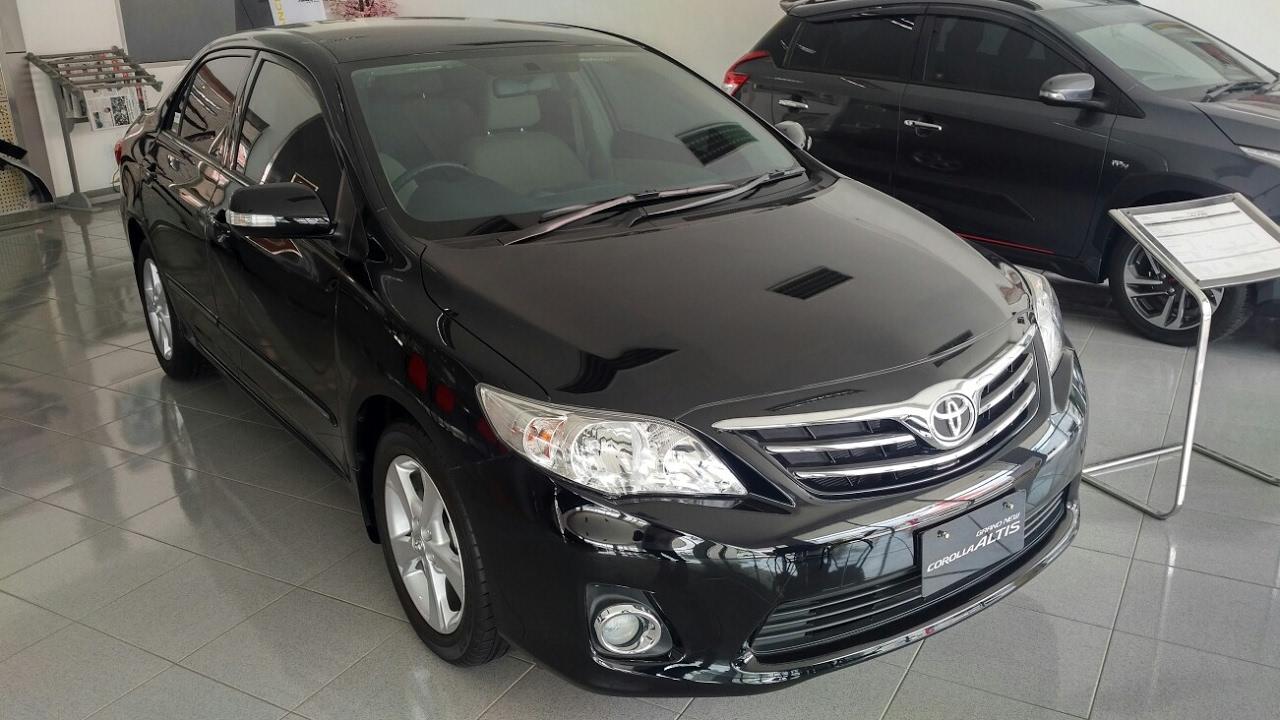 Kekurangan Toyota Altis 2014 Harga