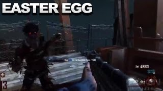 Call of Duty: Black Ops II - Mob of the Dead Easter Egg - Rusty Cage