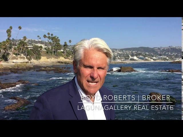 Laguna Beach Real Estate is About to Go Parabolic