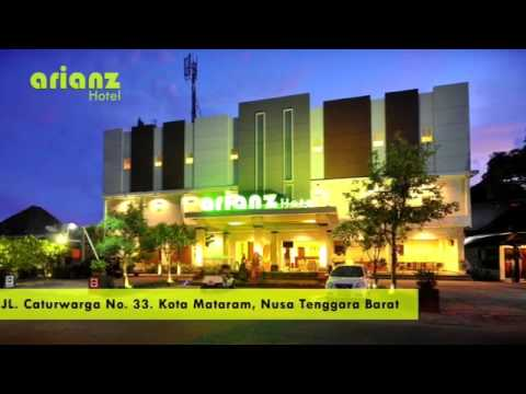 Hotel Arianz Lombok