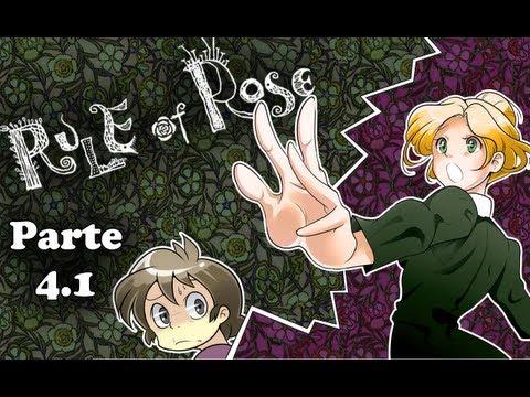 Giochi di Mezzanotte - Rule Of Rose - L'uccello della Felicità (Capitolo 4) [1/2]