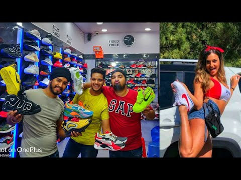 Cheapest 7a QUALITY SHOES|FASHIONINSTA|PUMA|NIKE|ADIDAS|JORDAN|