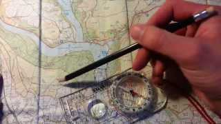 Navigation Toolbox: Compass bearings