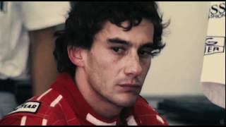 Senna (2011) Trailer - No Fear No Limits No Equal - Formula 1 Documentary HD.mp4
