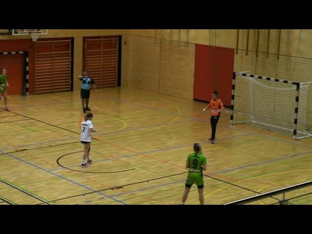 Serie A1F [9^]: Brixen - Flavioni 24-22