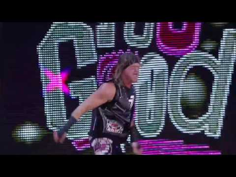 WWE: Here To Show The World (Dolph Ziggler) 11th Official Entrance Video + AE (Arena Effect)