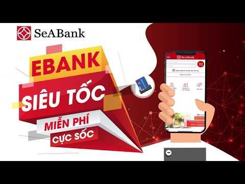 Ebank siêu tốc, miễn phí cực sốc