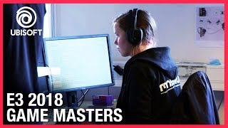 E3 2018: Game Masters – From Tabletop to Screen | Ubisoft [NA]
