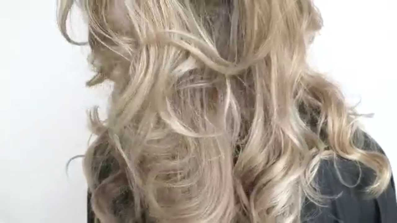 Beige Blonde Hair By Me Youtube