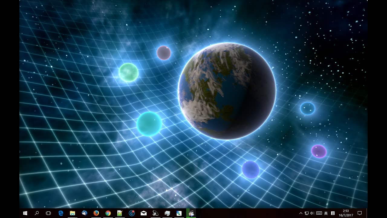 Wallpaper Engine      3D Musical Spacetime  powered by System Animator           Wallpaper Engine      3D Musical Spacetime  powered by System Animator