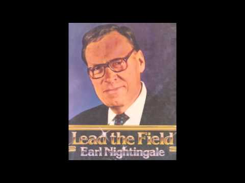 Earl Nightingale - Let's Talk About Money By Earl Nightingale