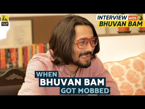 Bhuvan Bam On The Moment His Parents Found Out He's Famous | BB Ki Vines