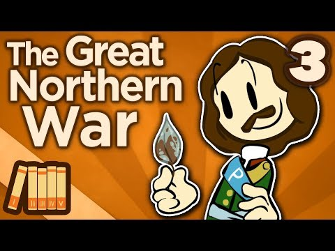 Great Northern War - III: Young and Violent - Extra History