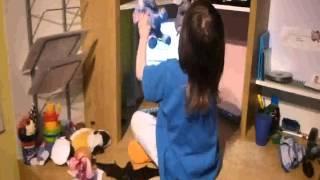 видео Аутичный ребенок