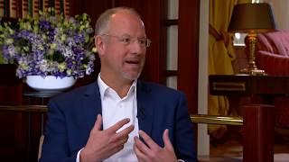 Hour of Power met Arjan Hulsbergen, zondag 19 augustus 2018