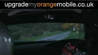 Manx Telecom Rally 2010 SS4 - Snuff the wind 1