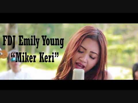 FDJ Emily Young   Piker Keri   Reggae