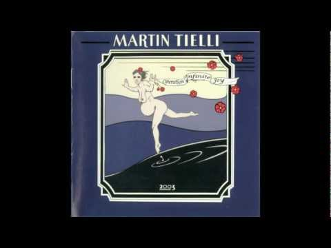 Martin Tielli - Operation Infinite Joy - 06 Cold Blooded Old Times mp3