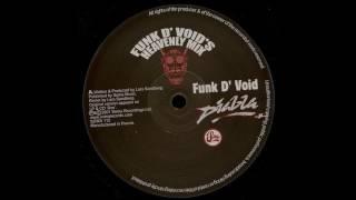 Funk D' Void – Diabla (Funk D' Void's Heavenly Mix) [HD]