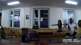 тяжелая атлетика - функционалка , выбросы + тяга стан (60 + 120)