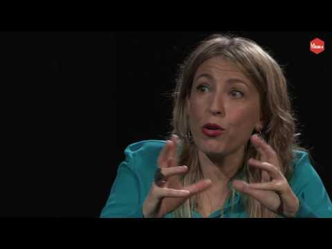 Otra Vuelta de Tuerka - Pablo Iglesias con María Eugenia Rodríguez Palop (programa completo)