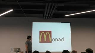 Лямбда исчисление и функциональное программирование. Часть 1 | Лекция